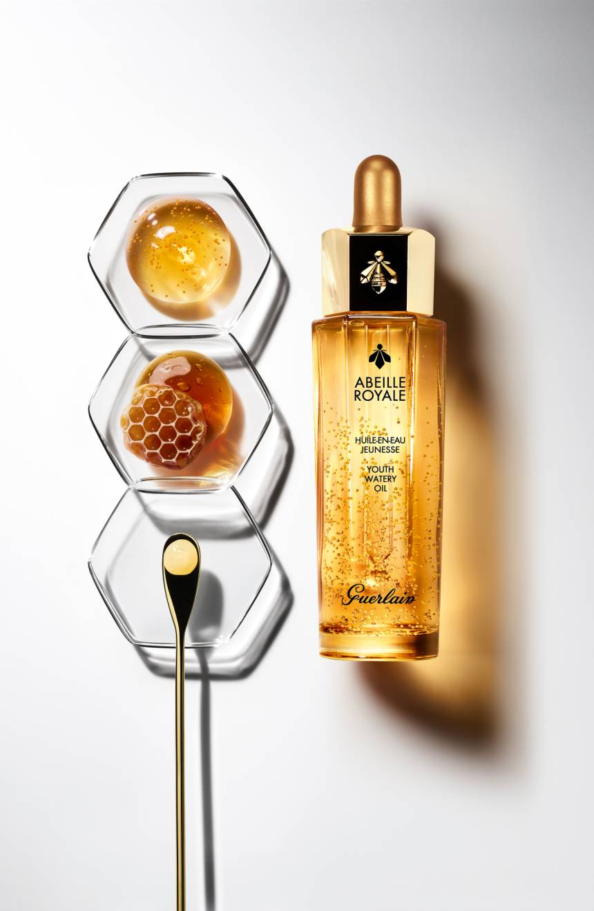 Abeille Royale Youth Water Oil Guerlain