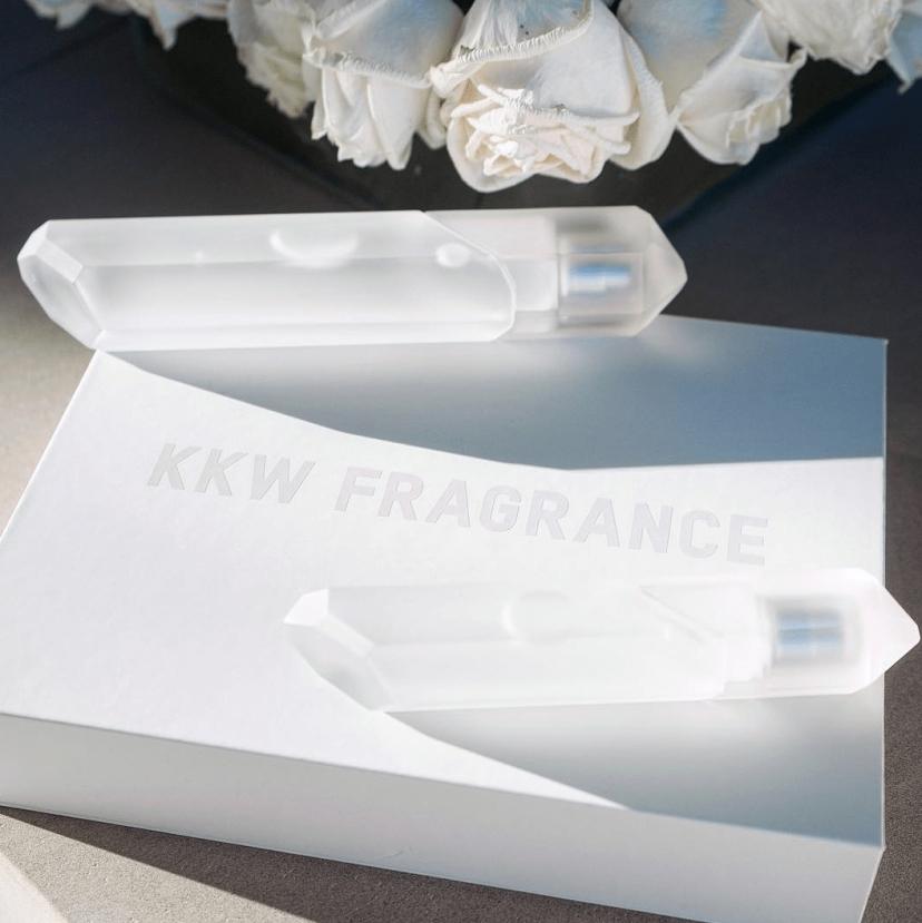 Crystal KKW Beauty