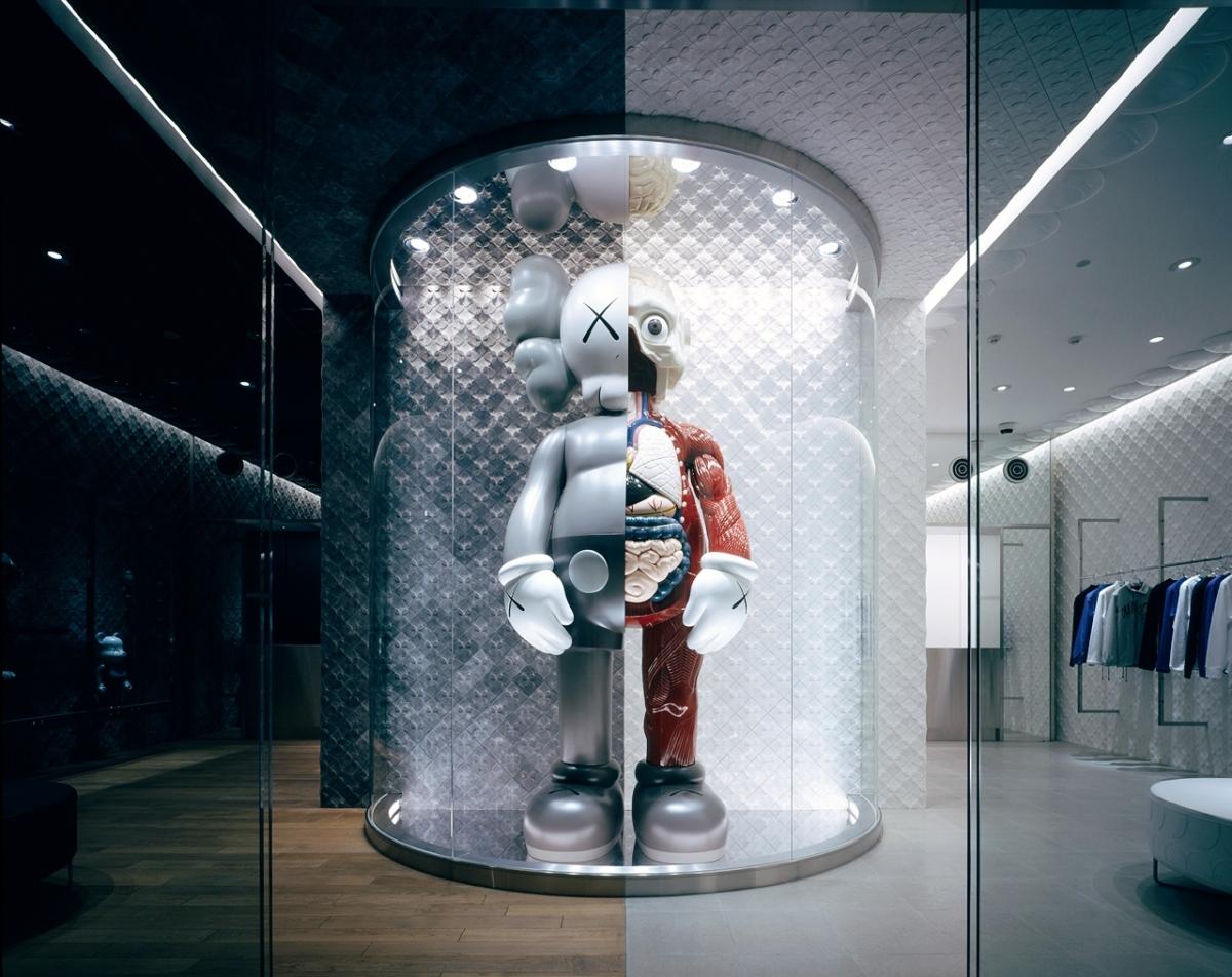 Conoce a Masamichi Katayama, el arquitecto favorito de la moda  japonesa