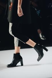 Experimental Couture Fall Winter 2018. Fotografía Mateo Navarro.