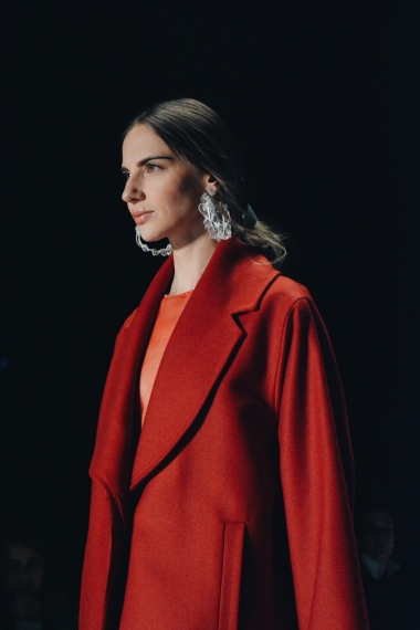 Socarrás Fall Winter 2018
