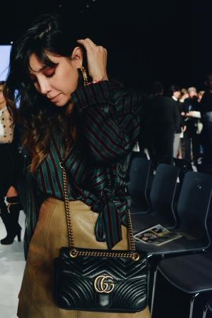 Ita María @ Gucci