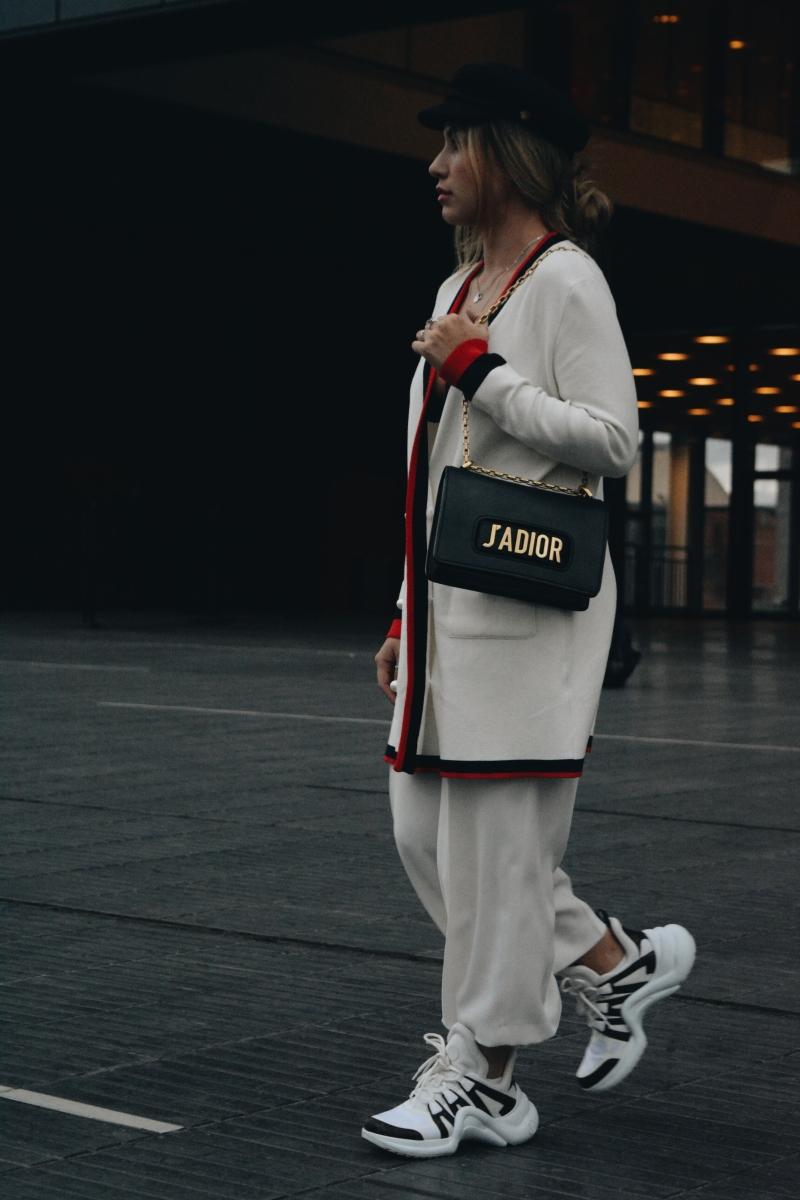 El (inédito) Street Style de Bogotá Fashion Week 2018