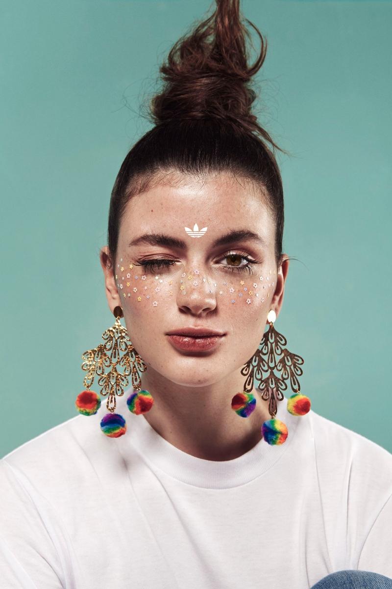 La colaboración de Adidas Originals con Daniela Salcedo que toda mujer empoderada debe conocer