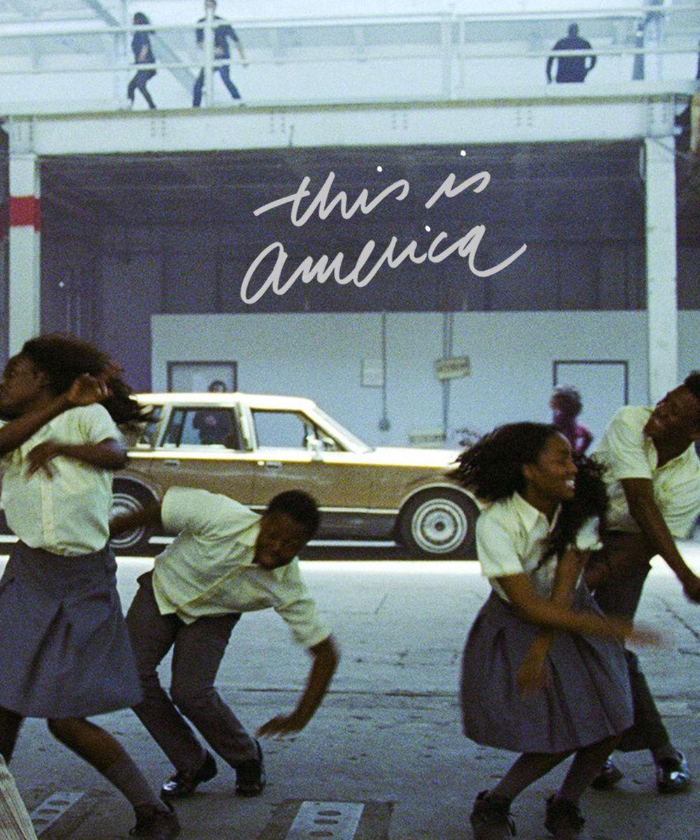 La declaración artística más importante (y mediática) del siglo lleva por nombre 'This Is America'