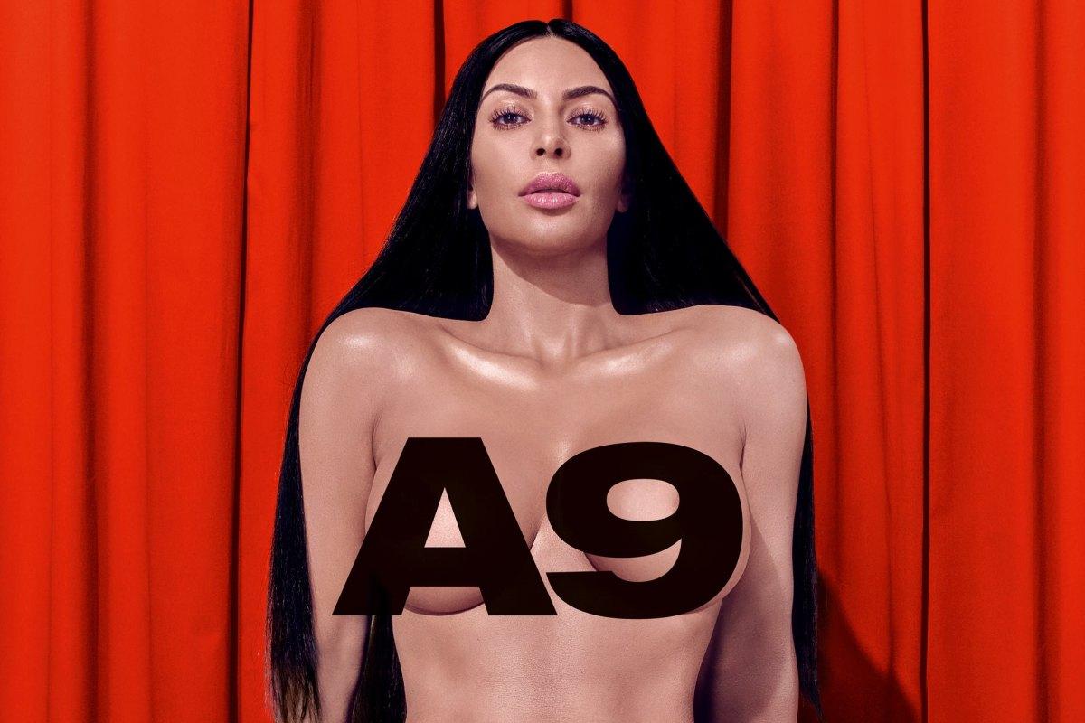 Kim Kardashian para Richardson World es todo lo que necesitas para iniciar tu semana