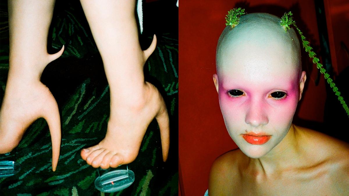 Non-Human beauty; Así se vivió el primer fashion show de Fecal Matter