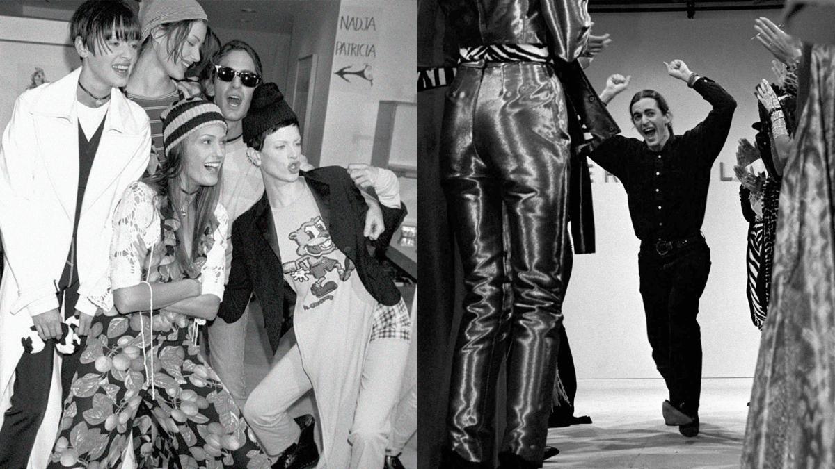 Claves para entender el 'Redux Grunge' de Marc Jacobs