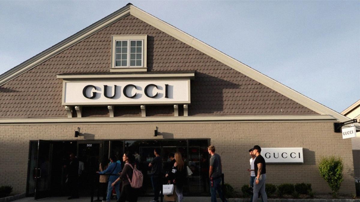 Gucci ahora tendrá su propia escuela de moda